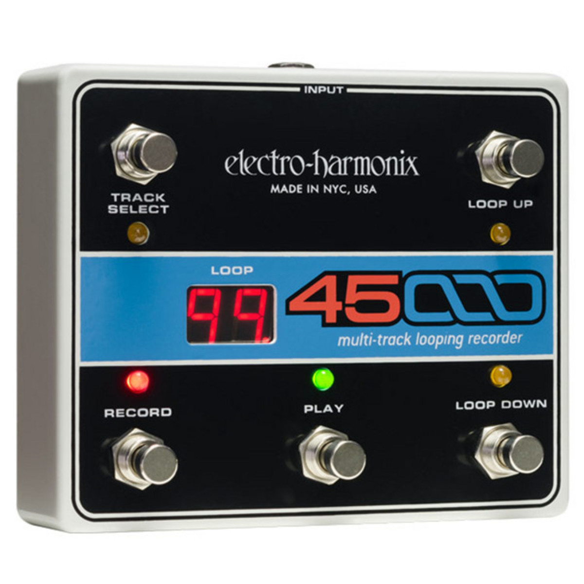 Image of Electro Harmonix 45000 Foot Controller