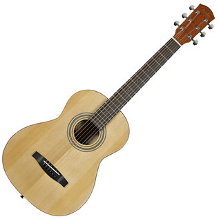 Fender MA-1 3/4 Acoustic Guitar, Natural