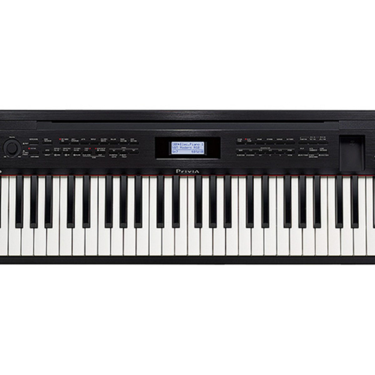 casio privia px 350 digital piano nearly new at. Black Bedroom Furniture Sets. Home Design Ideas