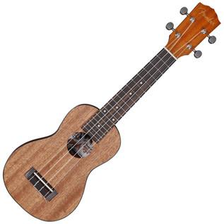 Fender Ukulele U'Uku Soprano Ukulele, Natural