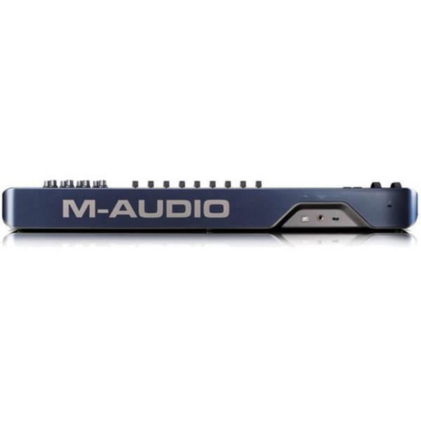 M-Audio Oxygen 49 V3 USB MIDI Keyboard