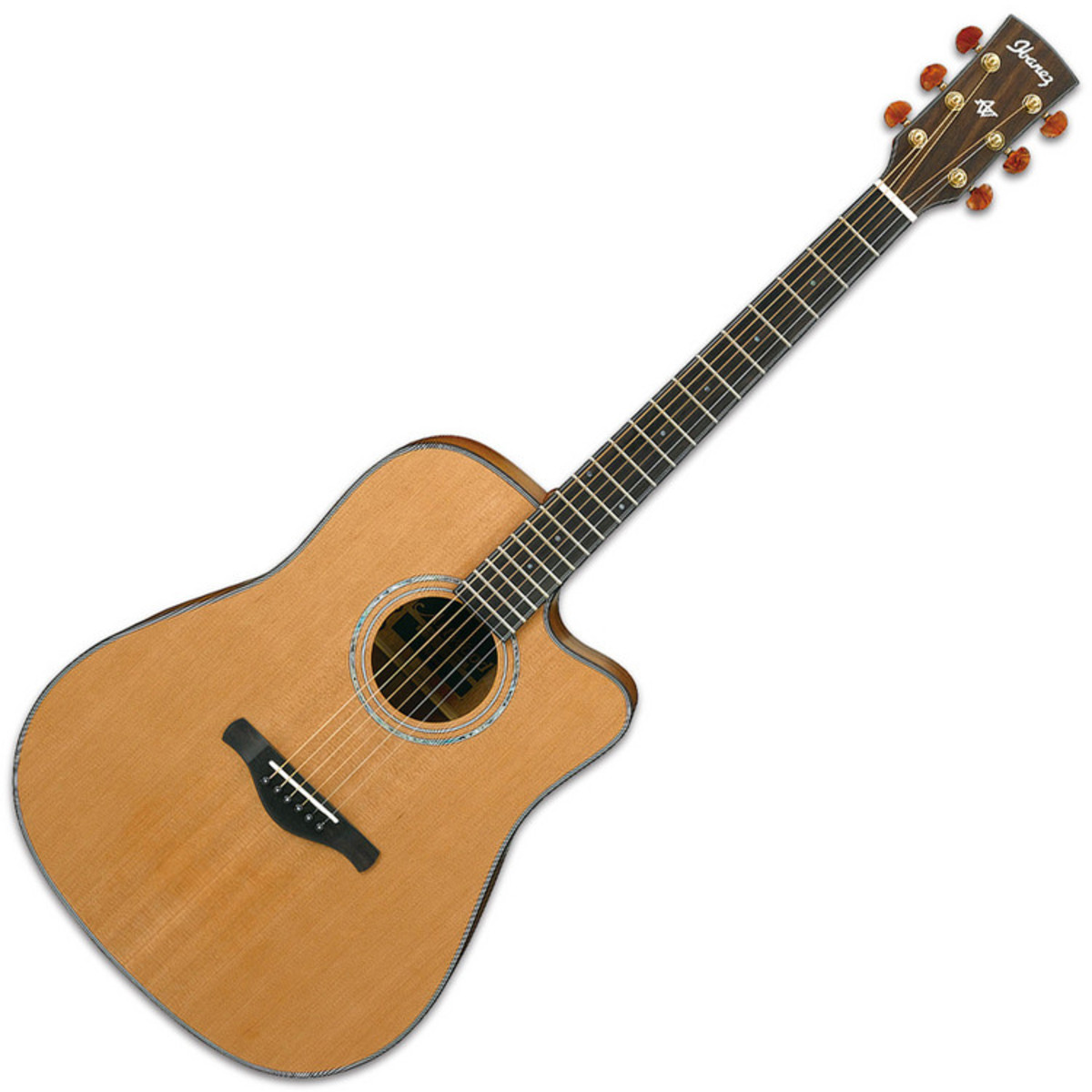 ibanez aw3050ce artwood series guitare electro acoustique. Black Bedroom Furniture Sets. Home Design Ideas