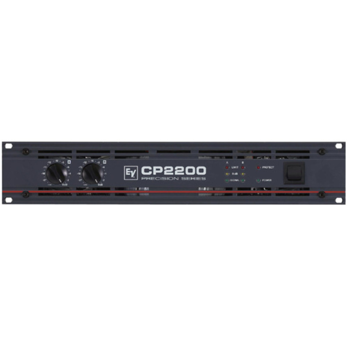 electro voice cp2200 power amp at. Black Bedroom Furniture Sets. Home Design Ideas