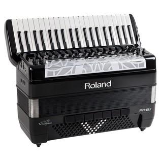 Roland FR-8x V-Accordion, Piano-Type, Black