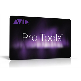 Avid Pro Tools 9 to 11 Upgrade Teacher Activation Card