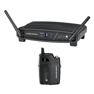 Audio Technica ATW-1101 Beltpack Digital Wireless System