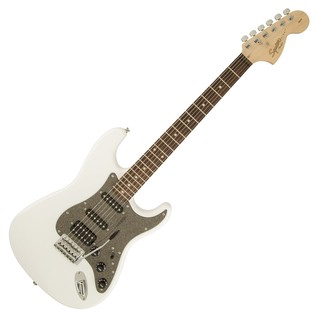 Squier by Fender Affinity Stratocaster HSS, Olympic White