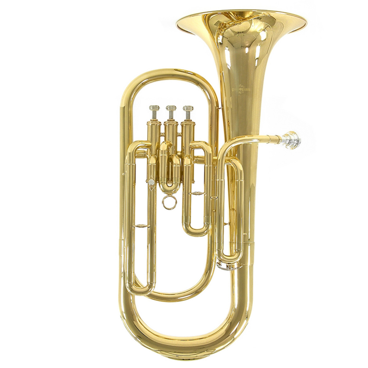 Student Baritone Horn by Gear4music - Nearly New at ...