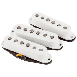 Fender Custom Shop Fat '50s Stratocaster Pickups, Set of 3
