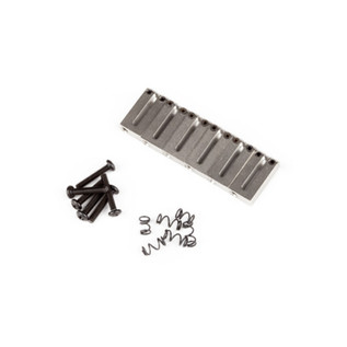 Fender American Series ('86-'07) Stratocaster Bridge Assemblies