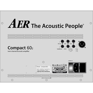 aer compact 60