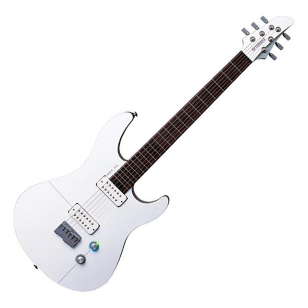 disc yamaha rgx a2 electric guitar white at. Black Bedroom Furniture Sets. Home Design Ideas