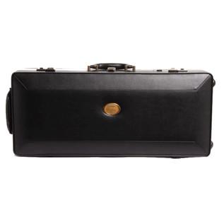 Yamaha YAS82ZS Custom Z Professional Alto Saxophone, Silver