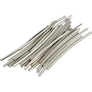 Fender Standard Guitar Fret Wire, Medium Jumbo, 24 Pieces