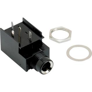 Fender 4-Pin Mono Amplifier Jack
