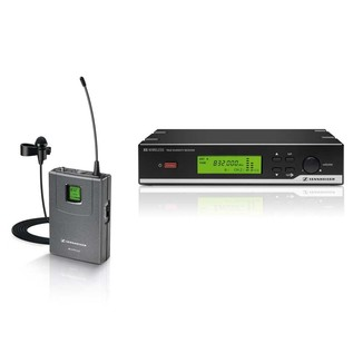 Sennheiser XSW12 E Wireless Presentation Set