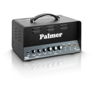 Palmer DREI Triple Single Ended Guitar Amp Head