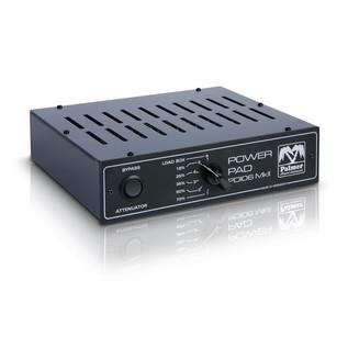 Palmer PDI06L04 Power Attenuator, 4 Ohms