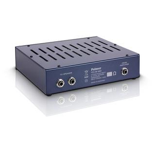 Palmer PDI06L04 Power Attenuator, 4 Ohms Rear