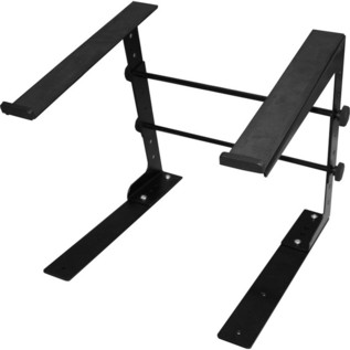 Ultimate Support JamStand LPT-100 Multi-Pupose DJ Laptop Stand