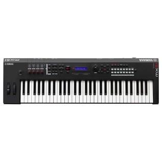 Yamaha MX61 Production Synthesizer