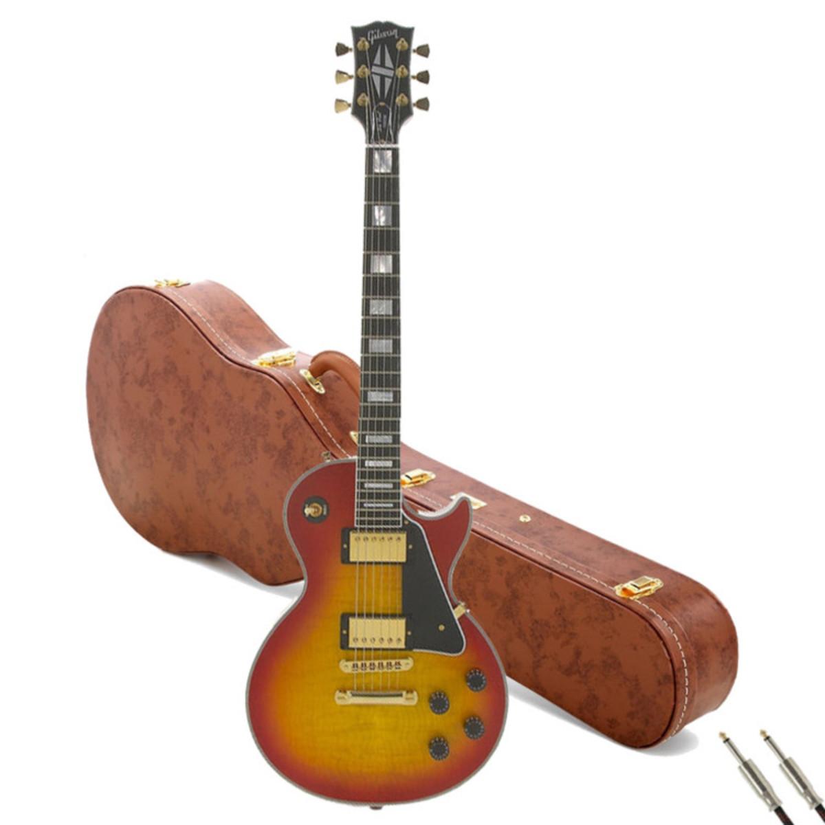 jousimies ja kaksonen gibson kitara