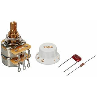 Fender TBX Split Shaft Potentiometer Tone Control