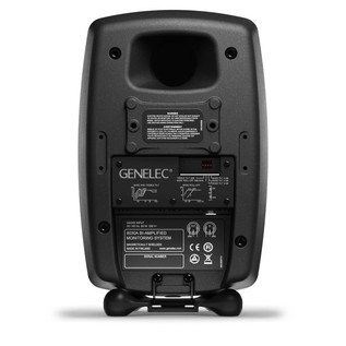 Genelec 8030B Bi-Amped Nearfield Monitor, Single Rear
