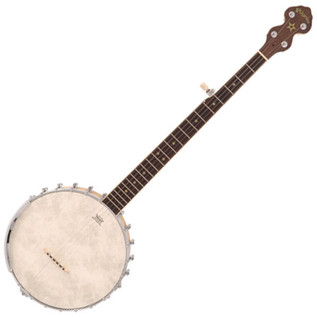 Pilgrim by Vintage Shady Grove Model 7 Open Back Banjo