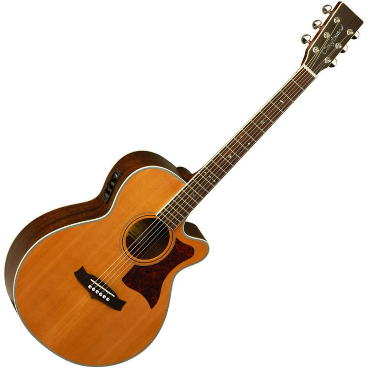 Puis tanglewood tw45 sundance s folk electro for The tanglewood