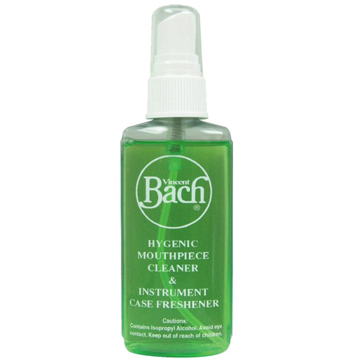 Image of Bach Mouthpiece Disinfectant Spray