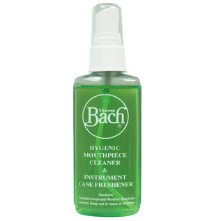 Bach Mouthpiece Disinfectant Spray