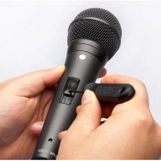 Rode M1-S mic