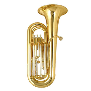 Elkhart 100TUB Mini Bb Tuba