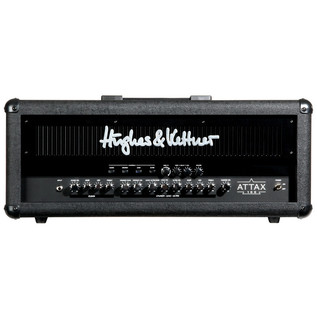 Hughes & Kettner Attax 100 Guitar Amp Head