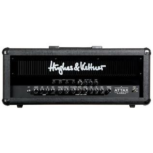 Hughes & Kettner Attax 100 Guitar Amp Head