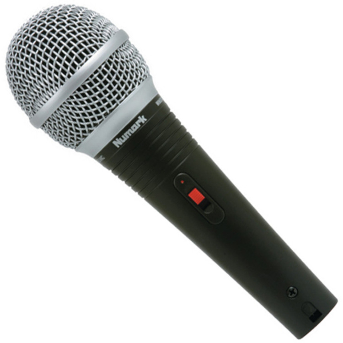 Image of Numark WM200 Handheld Dynamic DJ Microphone