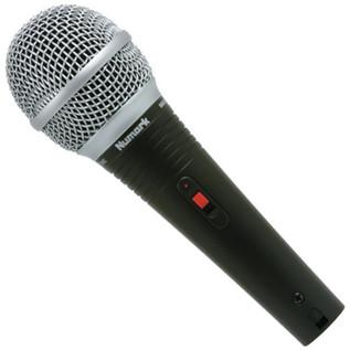 Numark WM200 Handheld Dynamic DJ Microphone