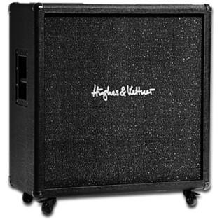 Hughes & Kettner CC412V 25B Guitar Speaker Cabinet, Straight