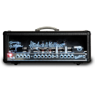 Hughes & Kettner Duotone Tommy Thayer Signature Guitar Amp Head