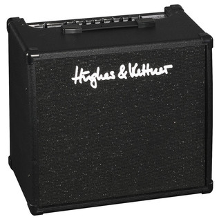 Hughes & Kettner Edition Blue 60-DFX Guitar Combo Amp with FX
