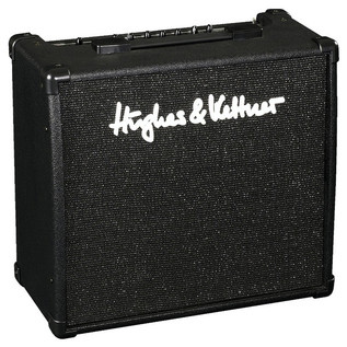 Hughes & Kettner Edition Blue 30-R Guitar Combo Amp with Reverb