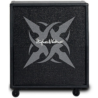 Hughes & Kettner MC412 CL 4 X 12 Speaker Cabinet