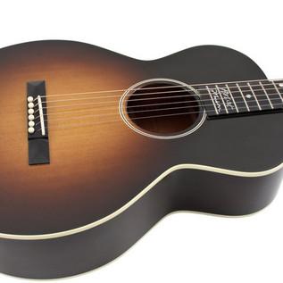 Gibson Robert Johnson L-1 Acoustic Guitar 2