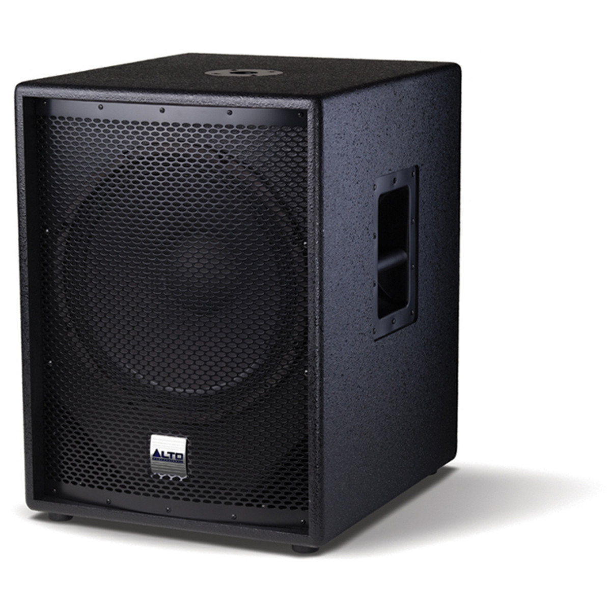 alto truesonic sub 15 39 39 active pa subwoofer nearly new. Black Bedroom Furniture Sets. Home Design Ideas