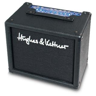 Hughes & Kettner Tubemeister TM18 Combo 18W Guitar Combo Amp