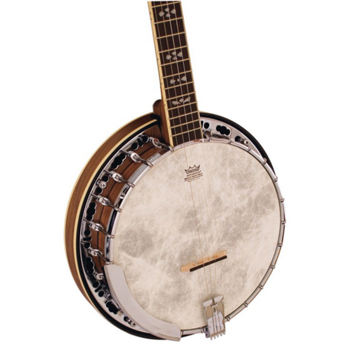 Barnes & Mullins BJ500BW Empress 5 String Banjo at ...