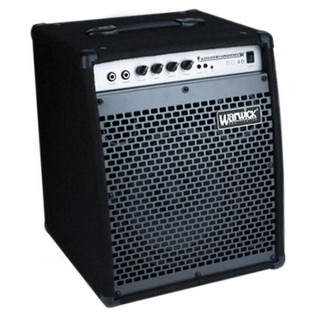 Warwick BC40 40W Bass Combo