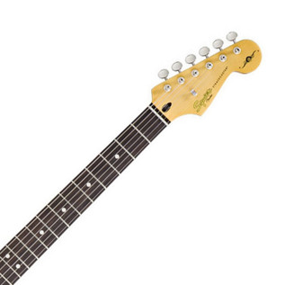 Squier By Fender Simon Neil Stratocaster - Biffy Clyro Signature