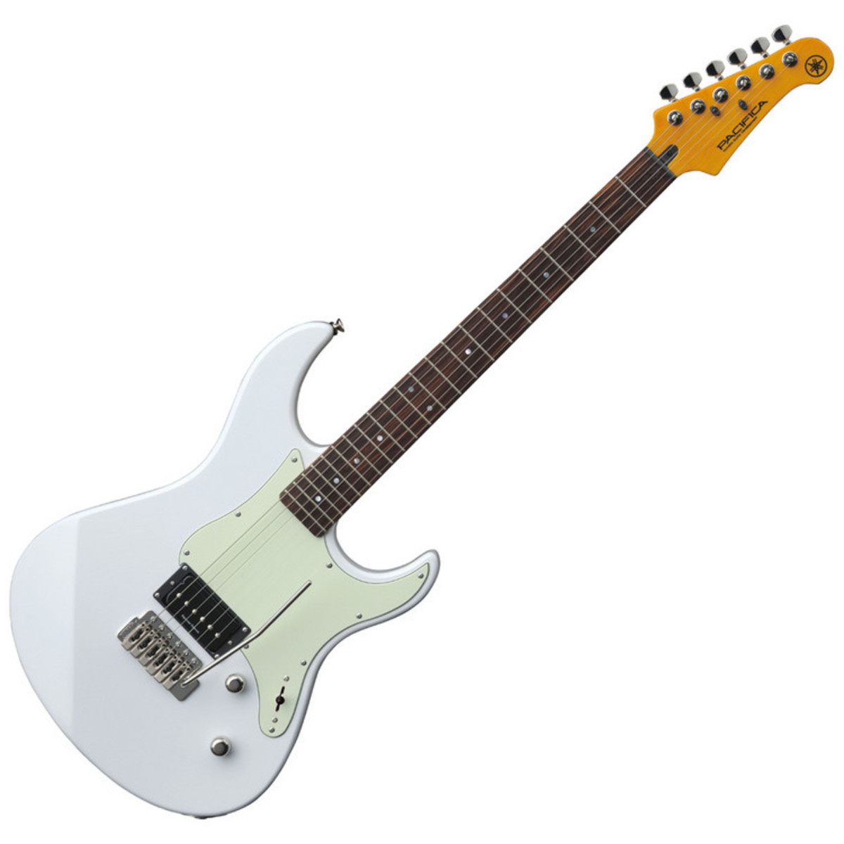 yamaha pacifica 510v electric guitar white at. Black Bedroom Furniture Sets. Home Design Ideas